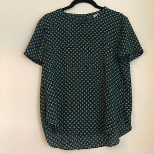 LOFT Shirt Size SP